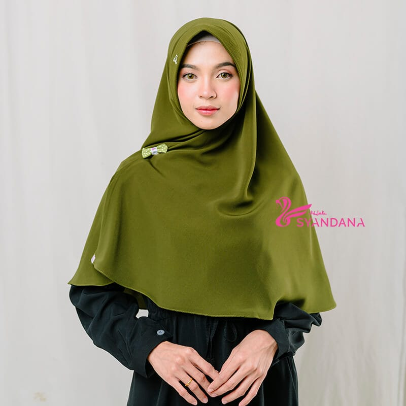Jilbab Bergo Modern (1)